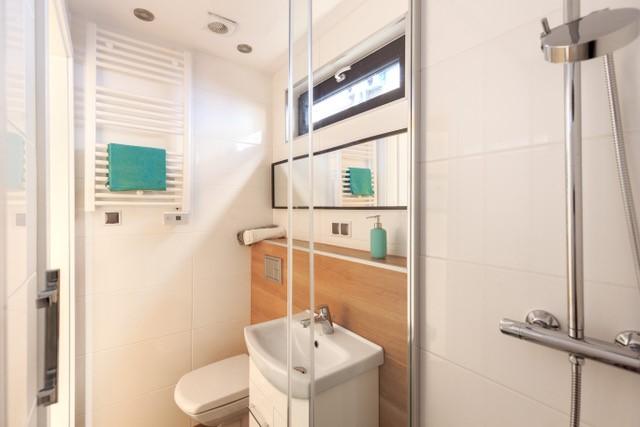 Mobiles Mikrowohnen im Wohnfühlcontainer | McIron ...
